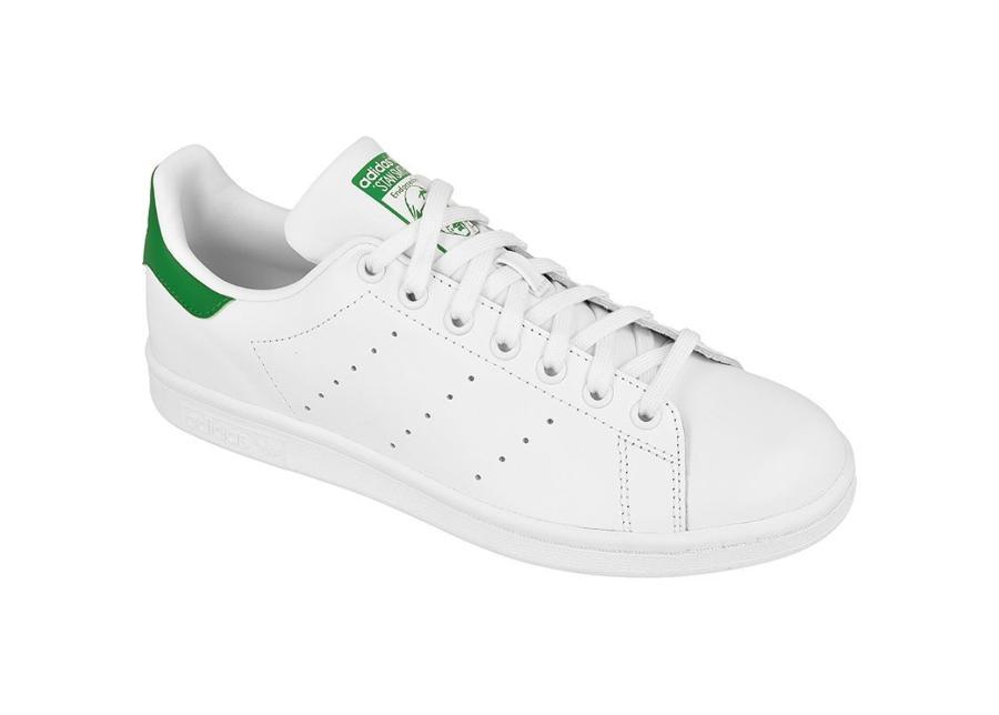Miesten vapaa-ajan kengät adidas ORIGINALS Stan Smith M M20324