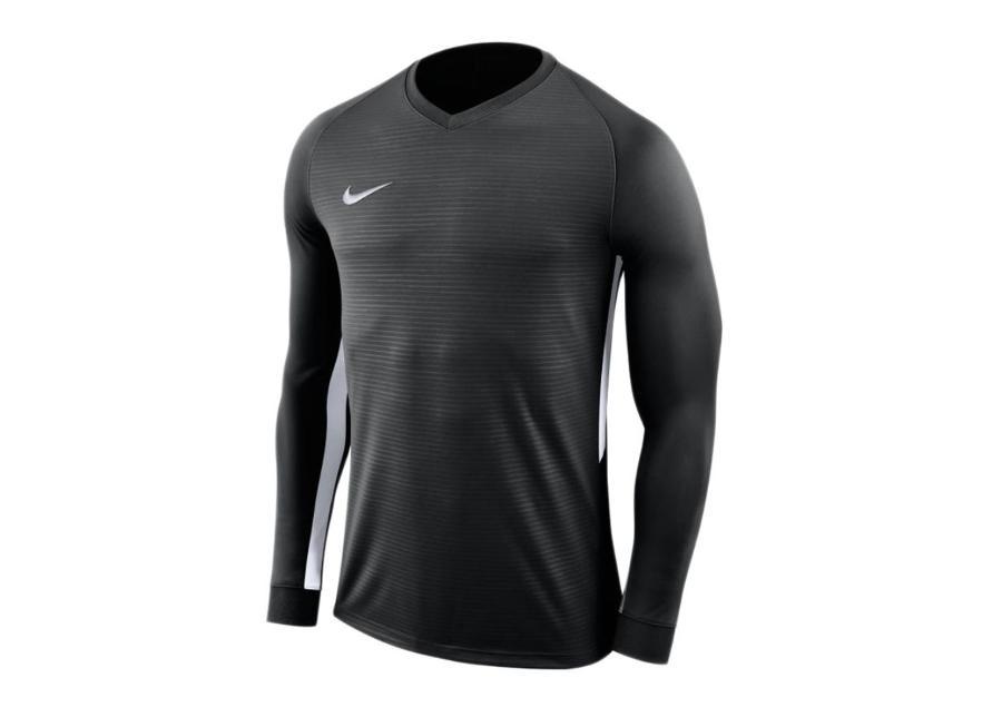 Miesten treenipaita Nike Dry Tiempo Prem Jersey M 894248-010
