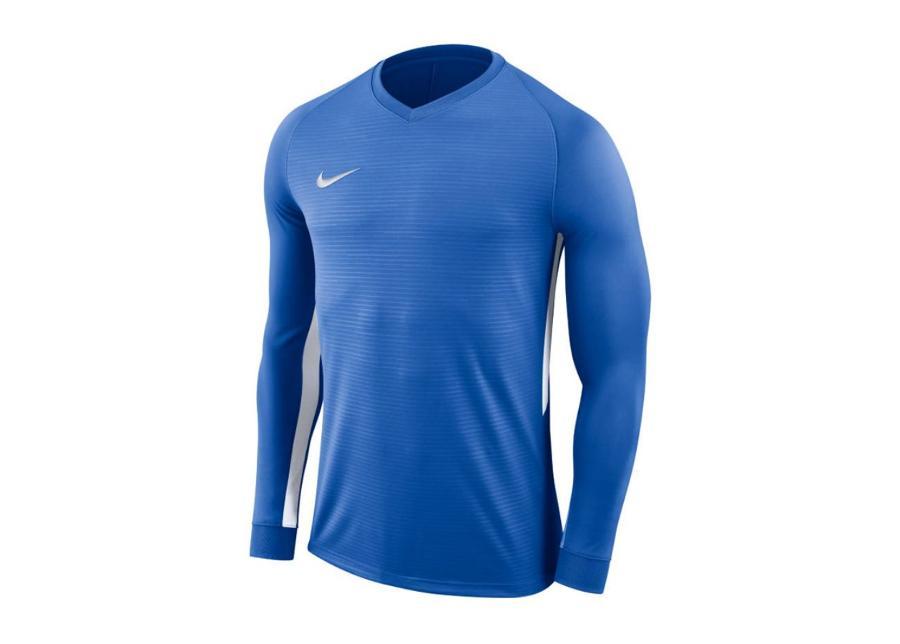 Miesten treenipaita Nike Dry Tiempo Prem Jersey M 894248-463
