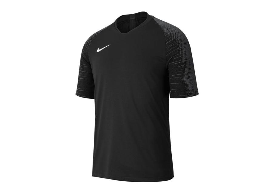 Miesten treenipaita Nike Dry Strike Jersey SS Top M AJ1018-010
