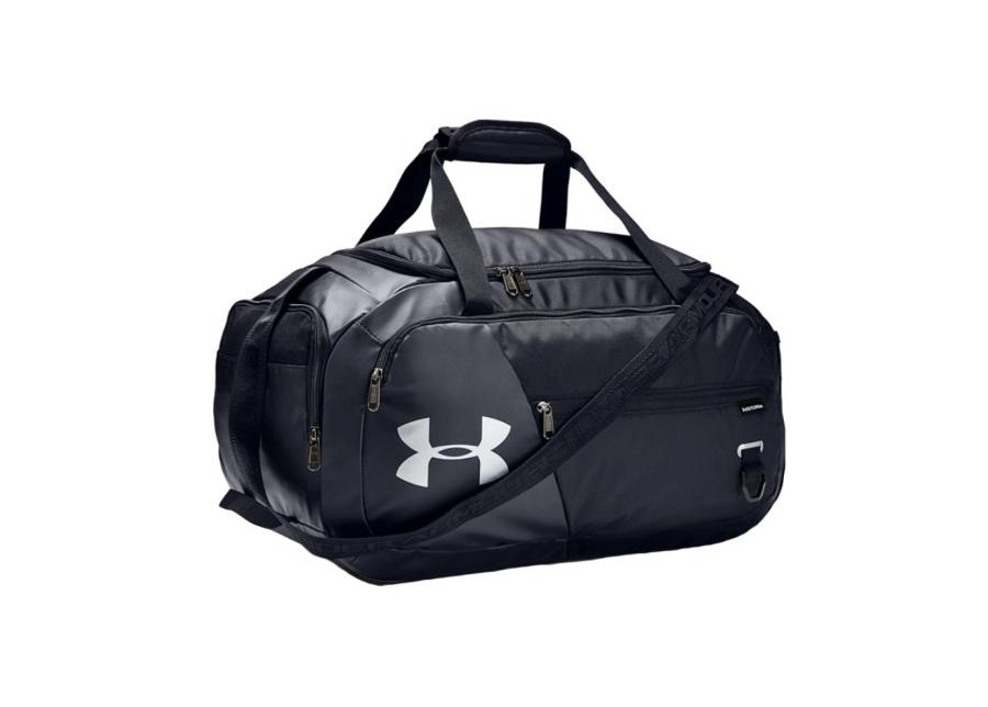 Urheilukassi Under Armour Undeniable Duffel 4.0 SM 1342656-001