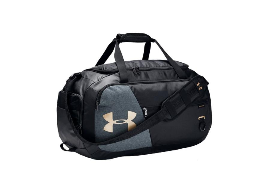 Urheilukassi Under Armour Undeniable Duffel 4.0 MD 1342657-002