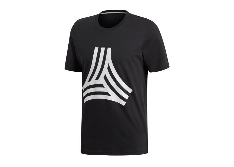 Miesten t-paita adidas Tango Graphic Cotton Tee M DT9429