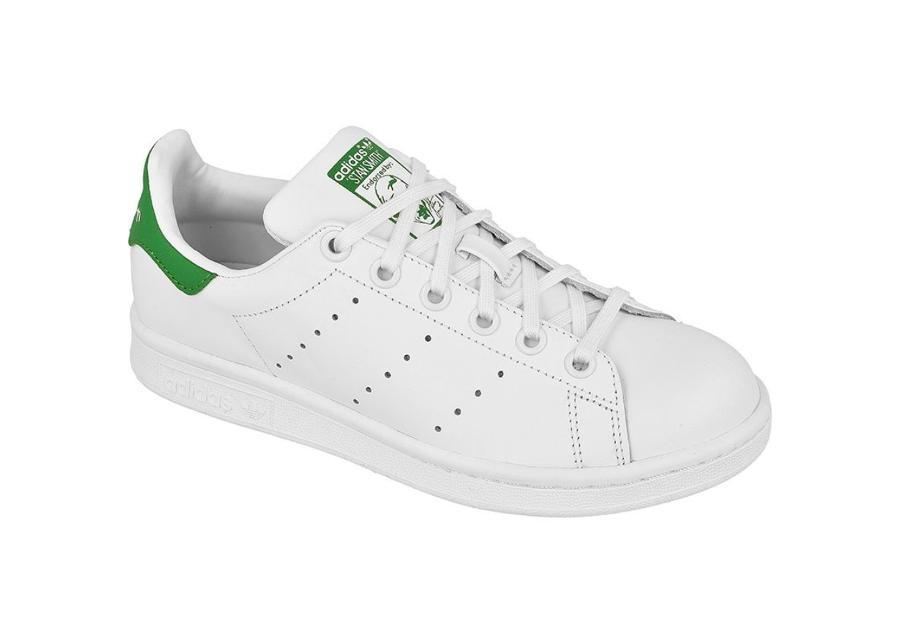 Lasten vapaa-ajan kengät adidas ORIGINALS Stan Smith Jr M20605
