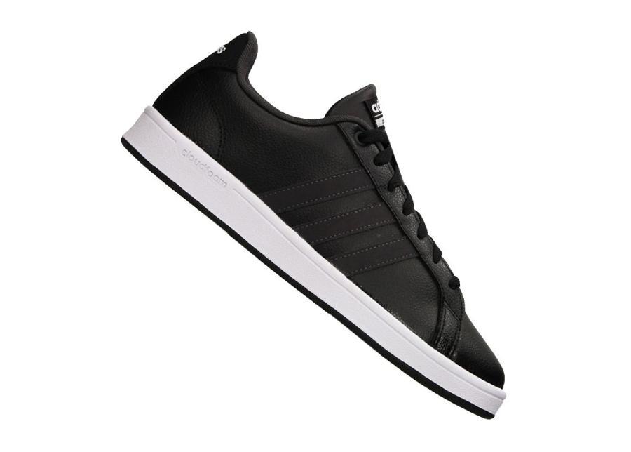 Miesten vapaa-ajan kengät adidas Cloudfoam Adventage Clean M AW4224