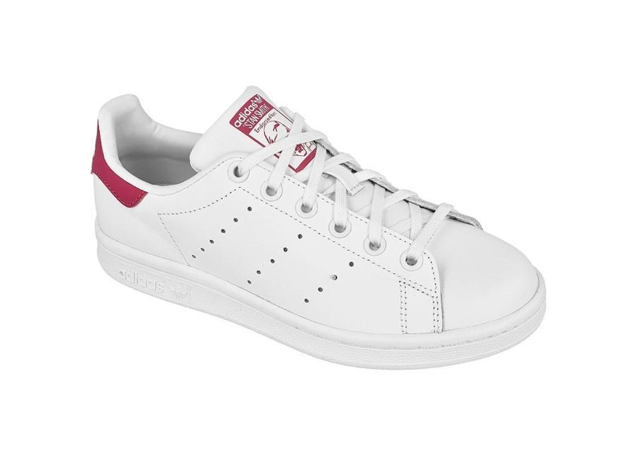 Lasten vapaa-ajan kengät adidas ORIGINALS Stan Smith Jr B32703