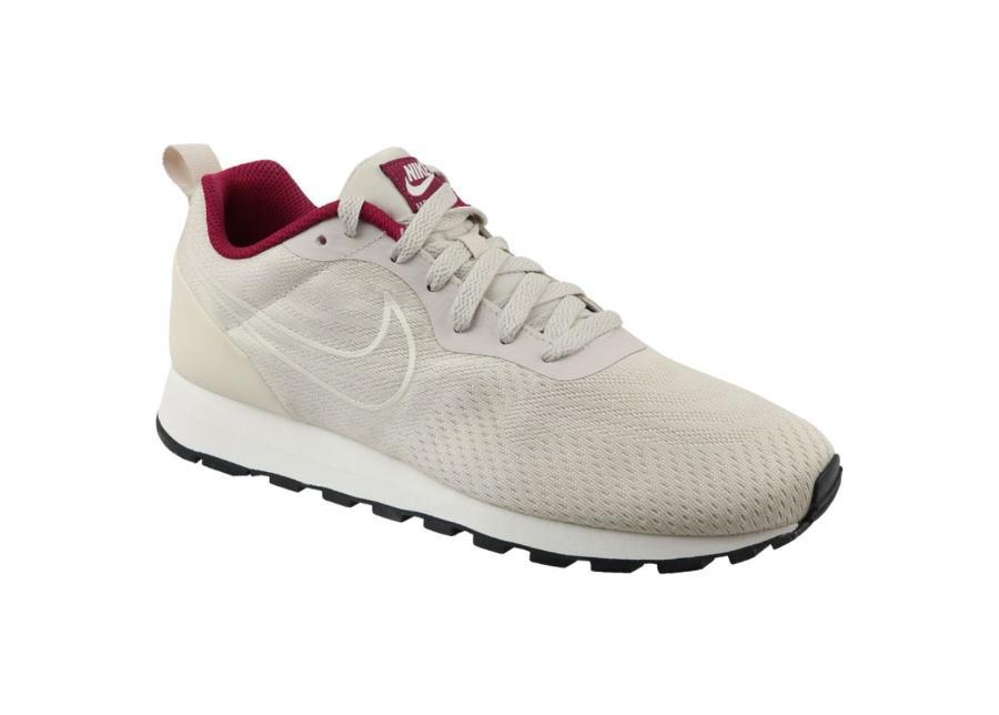 Naisten vapaa-ajan kengät Nike Md Runner 2 Eng Mesh W 916797-100