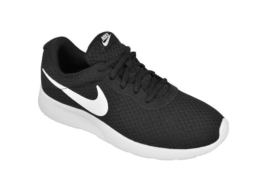 Miesten vapaa-ajan kengät Nike Sportswear Tanjun M 812654-011