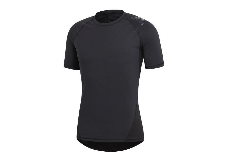 Miesten treenipaita adidas AlphaSkin Sport Tee SS T-shirt M CF7235