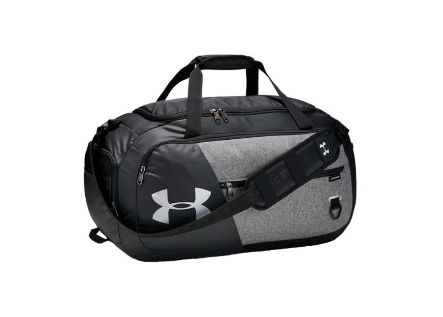 Urheilukassi Under Armour Undeniable Duffel 4.0 MD 1342657-040