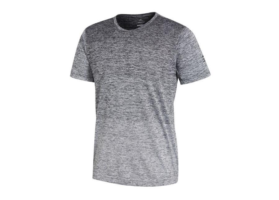 Miesten treenipaita adidas Freelift Gradient Tee T-shirt M CW3435