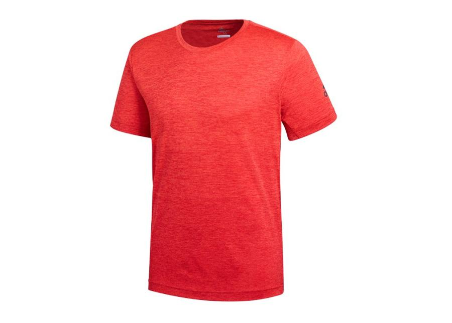 Miesten treenipaita adidas Freelift Gradient Tee T-shirt M CW3439