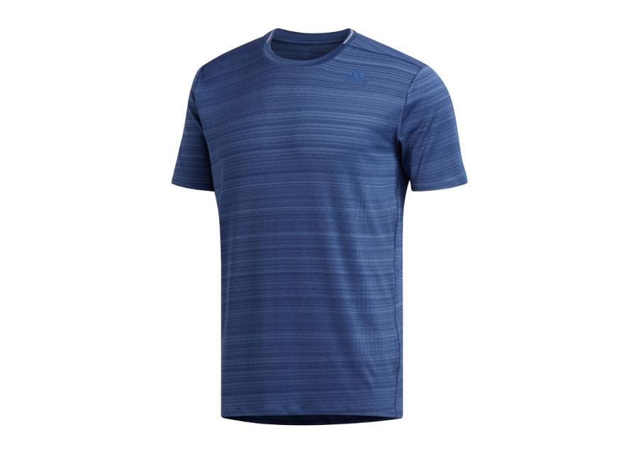 Miesten treenipaita adidas Supernova Soft T-shirt M CF512