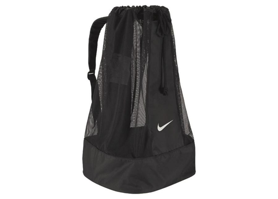Pallokassi Nike Club Team Swoosh Ball Bag BA5200-010