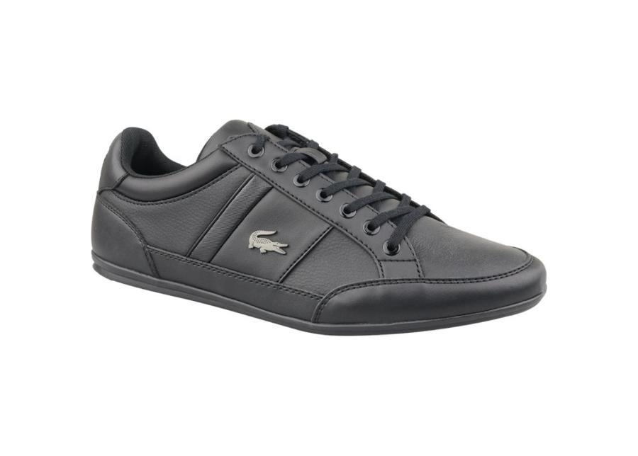 Miesten vapaa-ajan kengät Lacoste Chaymon BL M