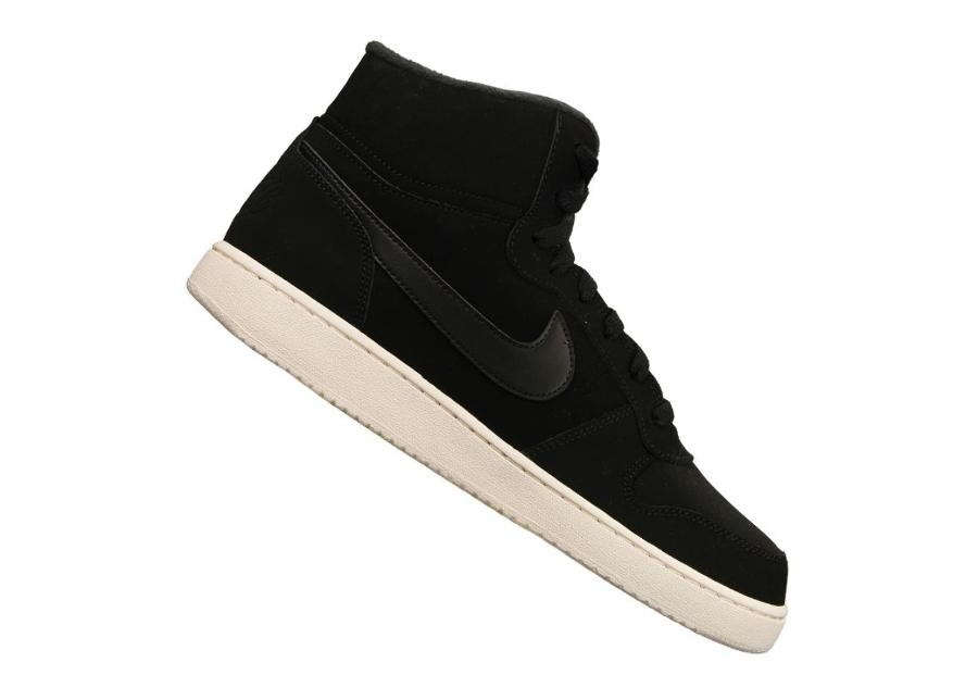 Miesten vapaa-ajan kengät Nike Ebernon MID SE M AQ8125-001