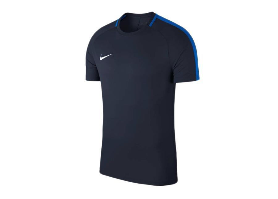 Miesten jalkapallopaita Nike Dry Academy 18 Top M 893693-451