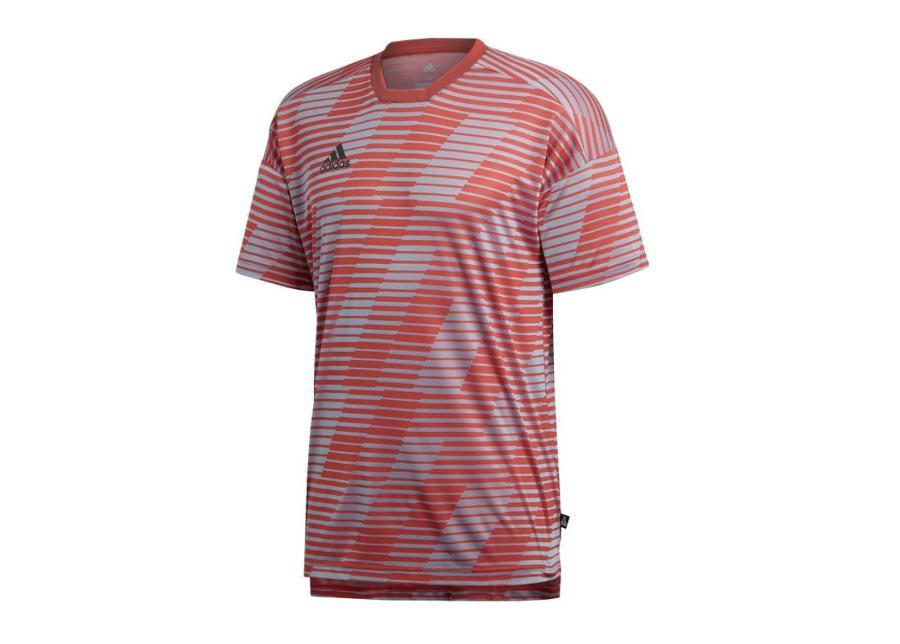 Miesten jalkapallopaita Adidas Tango Eng Jersey T-shirt M CG1864