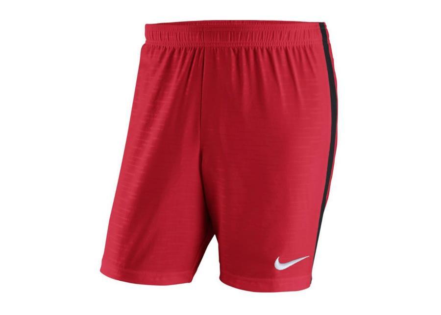 Miesten jalkapalloshortsit Nike Dry Vnm Short II Woven M 894331-657
