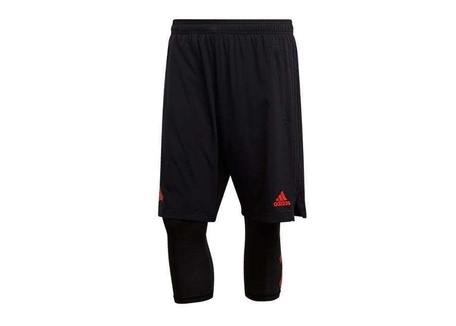 Miesten treenishortsit Adidas Tango Short M CW7434