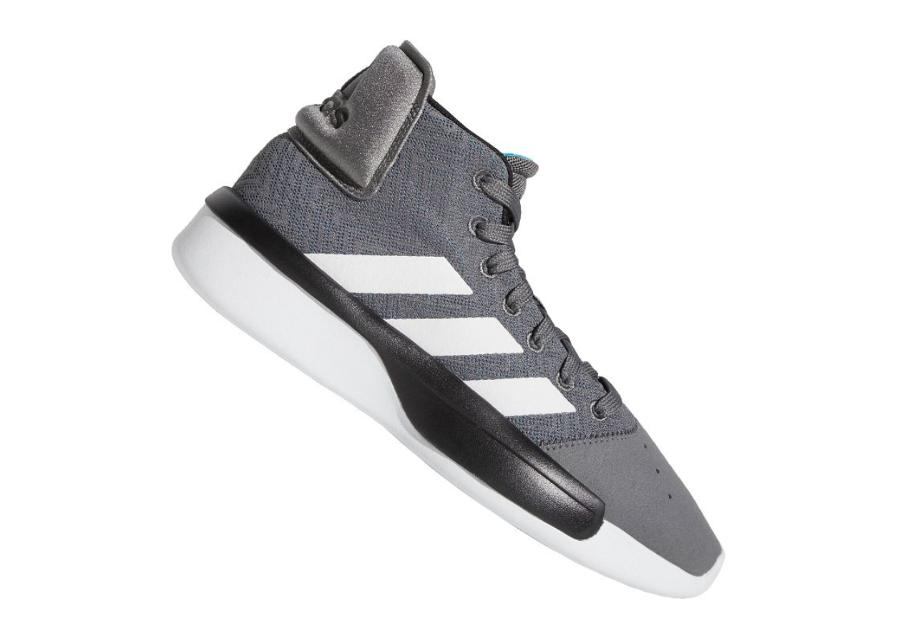 Miesten koripallokengät Adidas Pro Adversary 2019 M BB9190