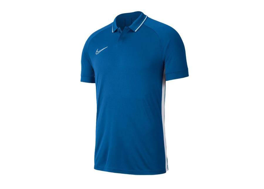Miesten jalkapallopaita Nike Dry Academy 19 Polo M BQ1496-404
