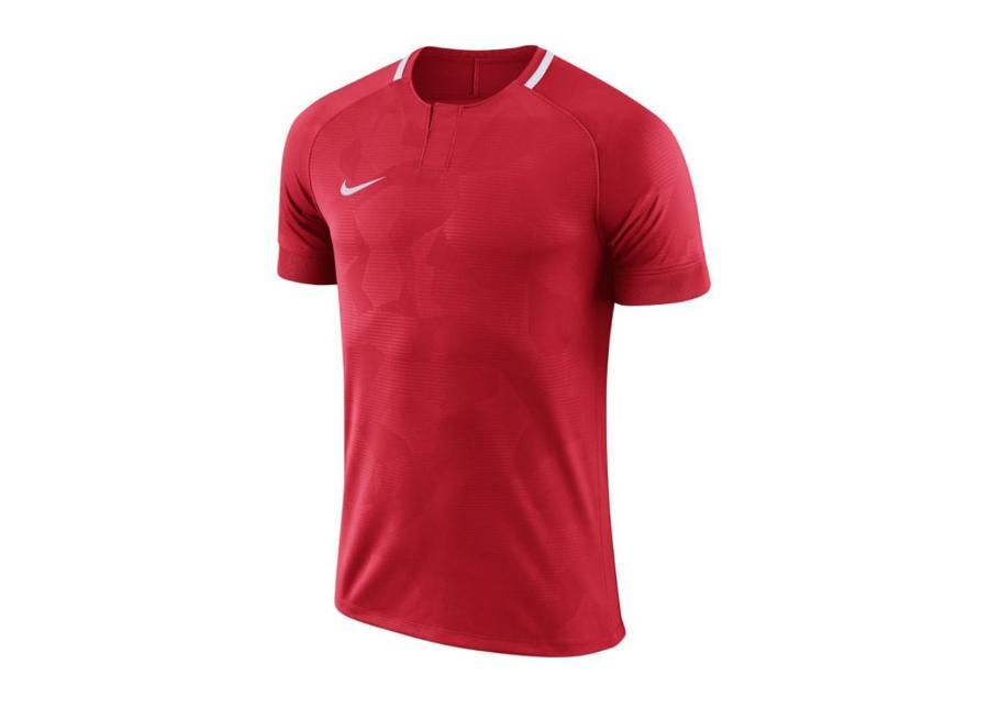 Miesten jalkapallopaita Nike Challenge II SS Jersey M 893964-657