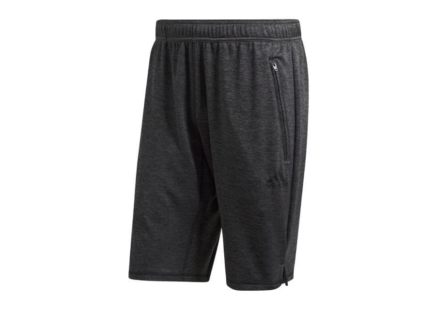 Miesten treenishortsit Adidas Tango Long Short M CW7412