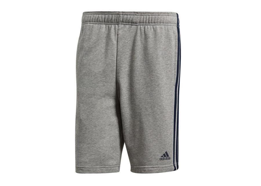 Miesten treenishortsit Adidas Essentials 3-stripes Short M BK7469