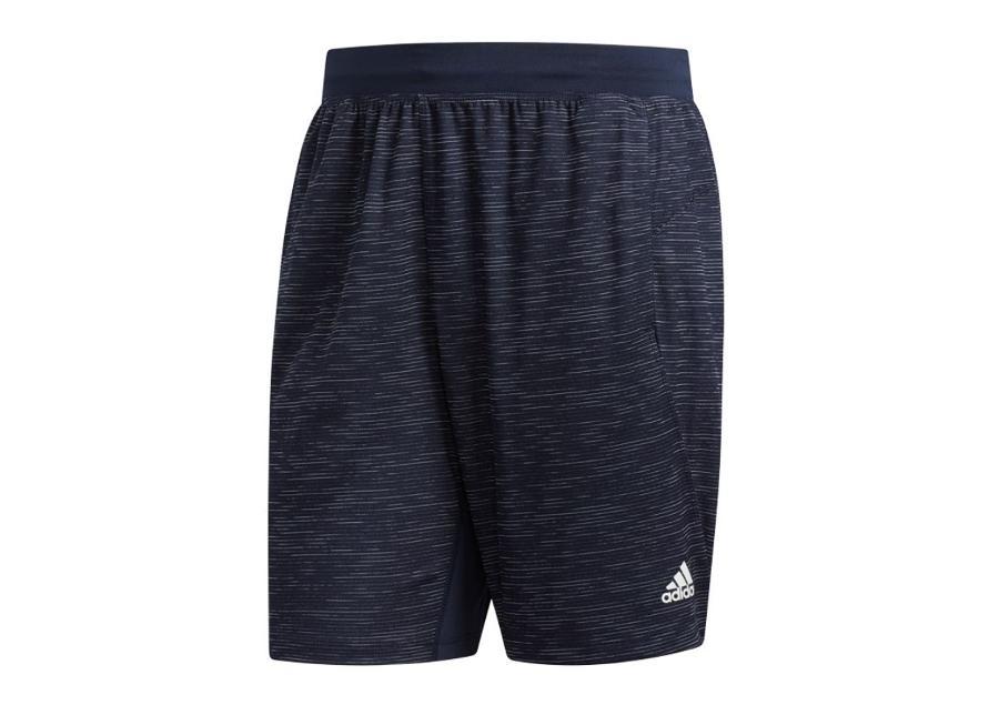 Miesten treenishortsit Adidas 4KRFT Sport Z HKN 8 Short EB7892