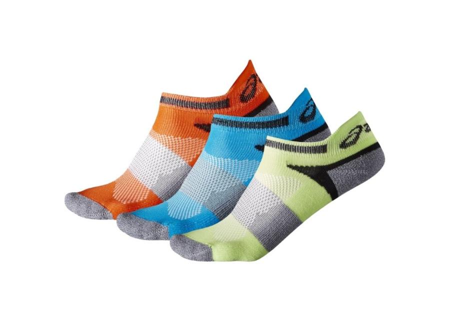 Lasten urheilusukat Asics 3-pakk Lyte Youth Socks JR 132098-0823