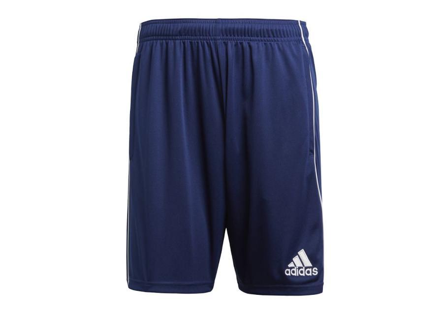 Lasten jalkapalloshortsit Adidas Core 18 Training Short JR CV3996