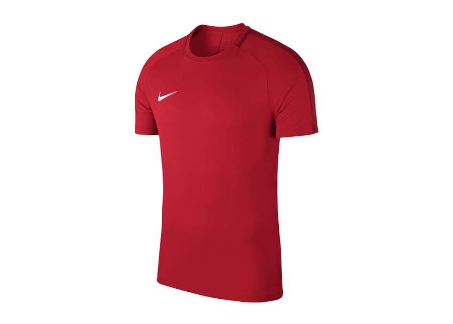 Miesten jalkapallopaita Nike Dry Academy 18 Top M 893693-657