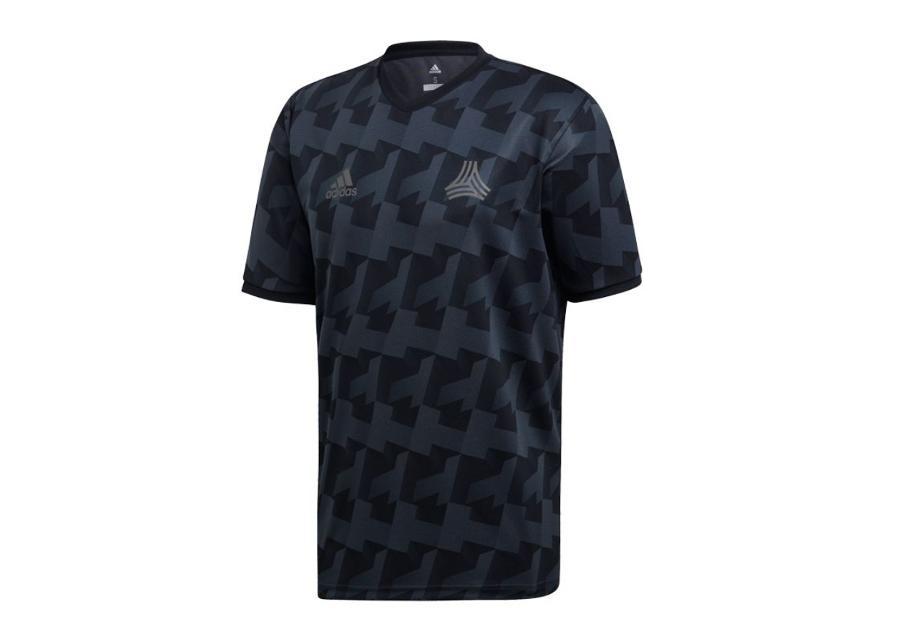 Miesten jalkapallopaita Adidas Tango MW AOP Jersey T-shirt M DT9195