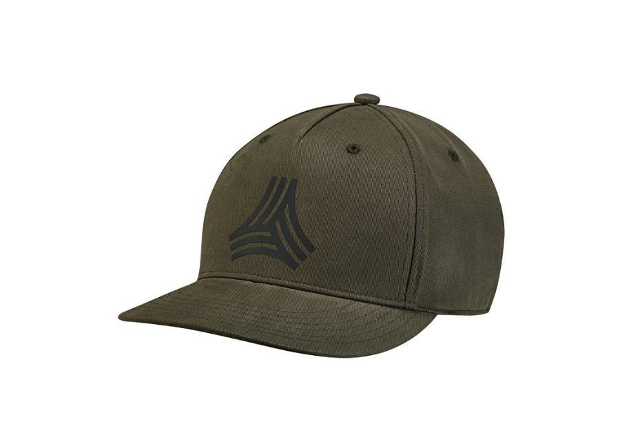 Miesten lippalakki Adidas Football Street S16 CAP Cap M CY5630