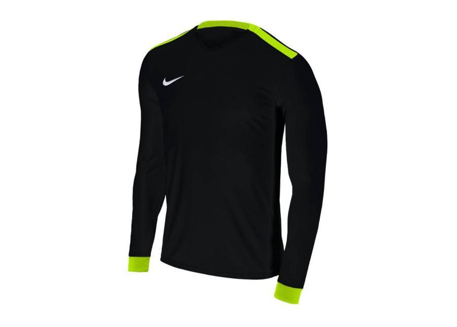 Miesten jalkapallopaita Nike Dry Park Derby II Jersey LS M 894322-010
