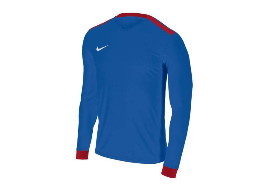 Miesten jalkapallopaita Nike Dry Park Derby II Jersey LS M 894322-463