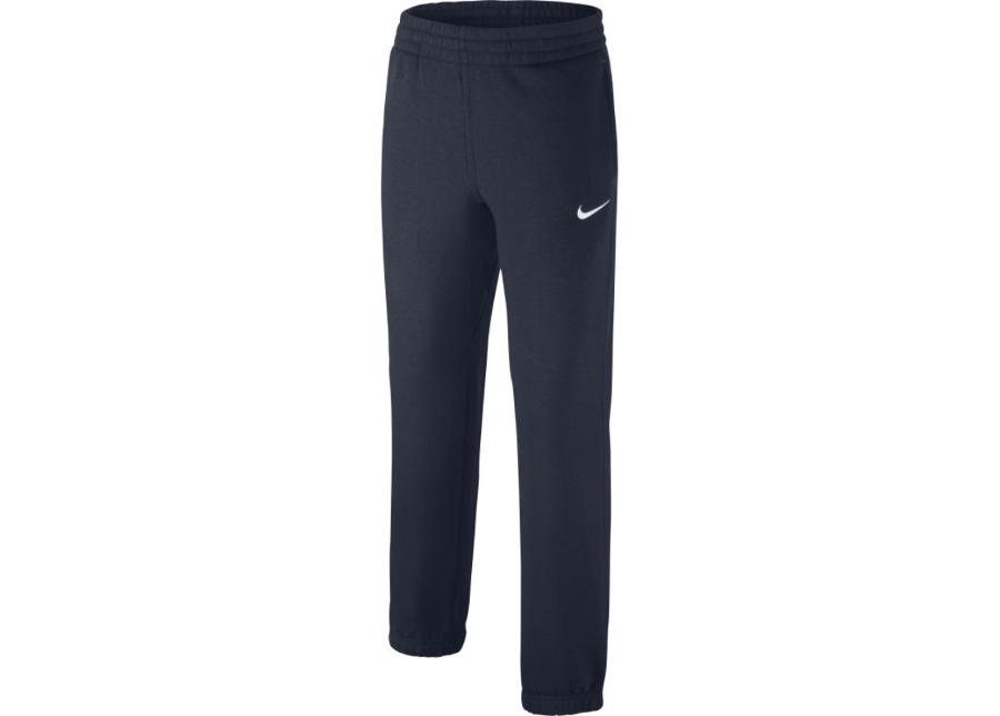 Lasten verryttelyhousut Nike Sportswear N45 Brushed-Fleece Junior 619089-451