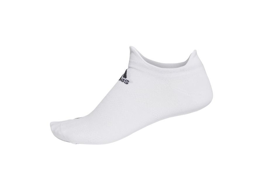 Miesten urheilusukat Adidas Alphaskin Ultralight No-Show M CV8860
