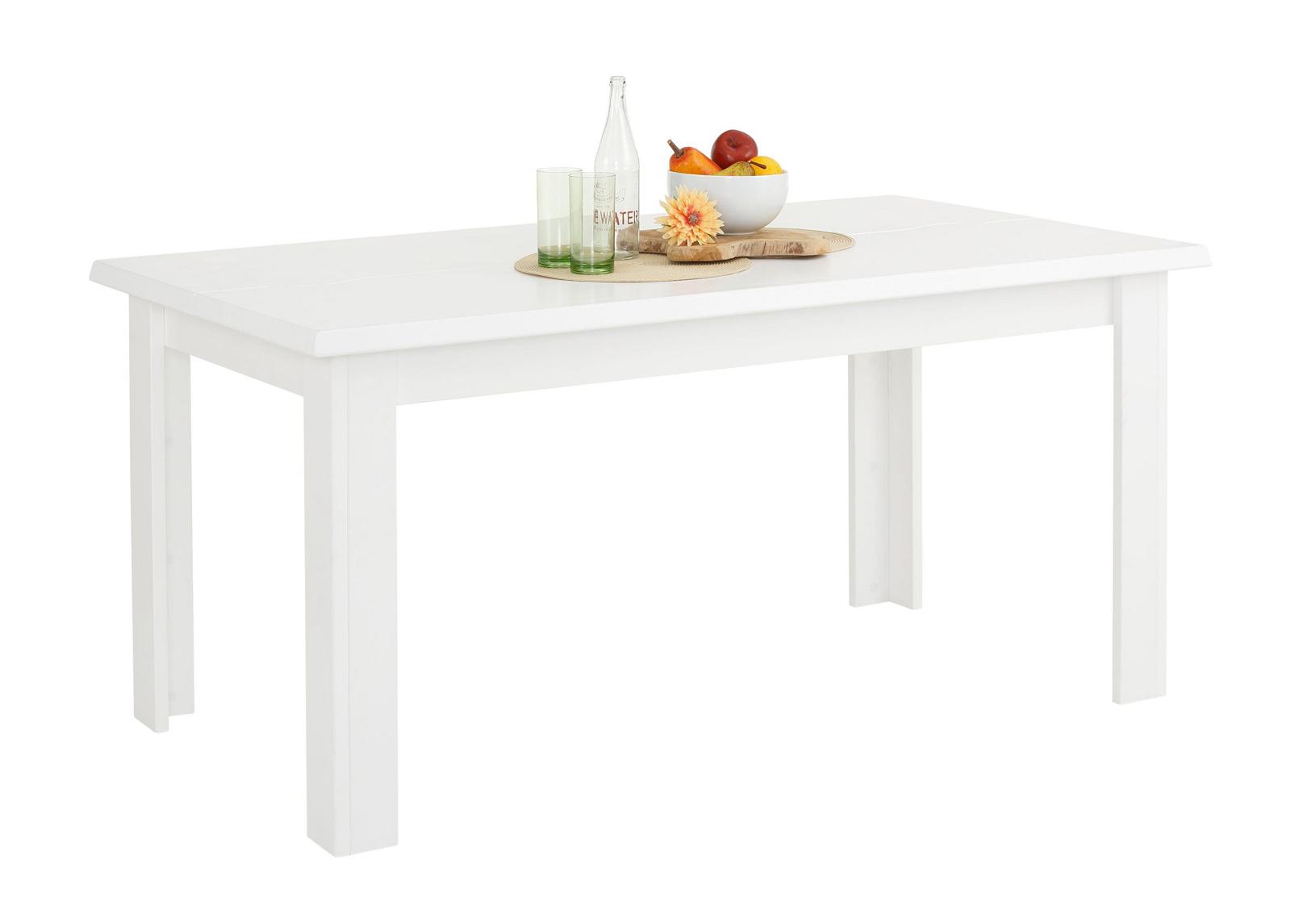 Ruokapöytä Ixo 200x100 cm