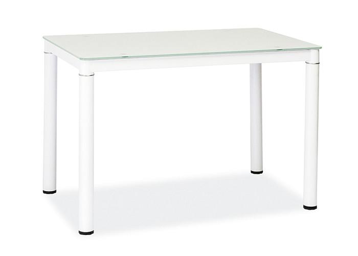 Ruokapöytä Galant 60x100 cm