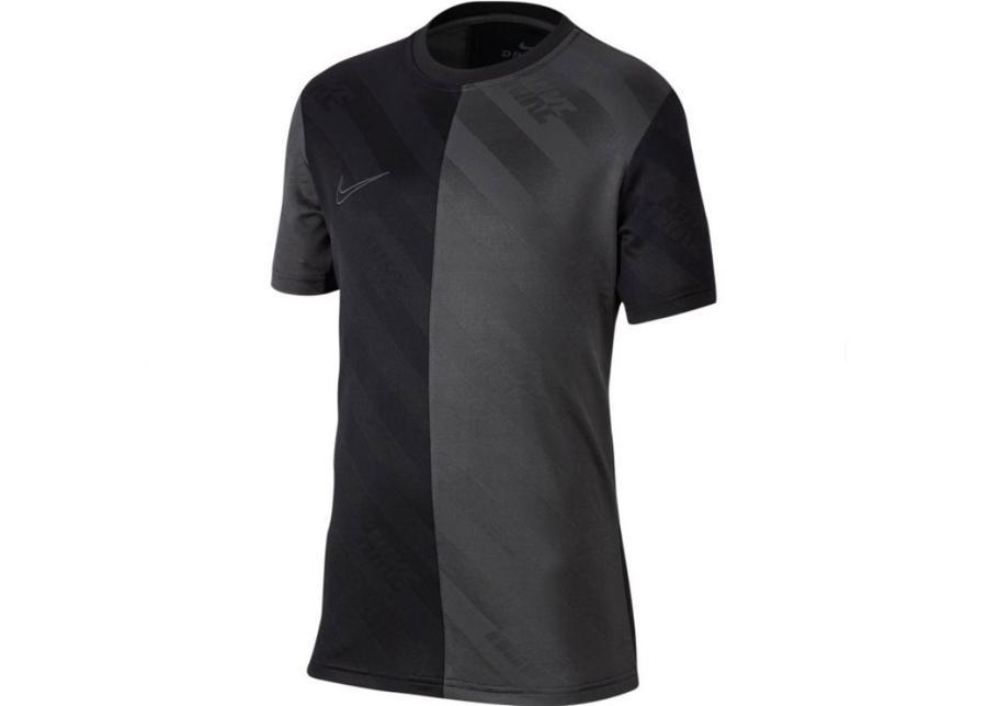 Lasten jalkapallopaita Nike Dri Fit Academy Boys Junior BQ7465-010