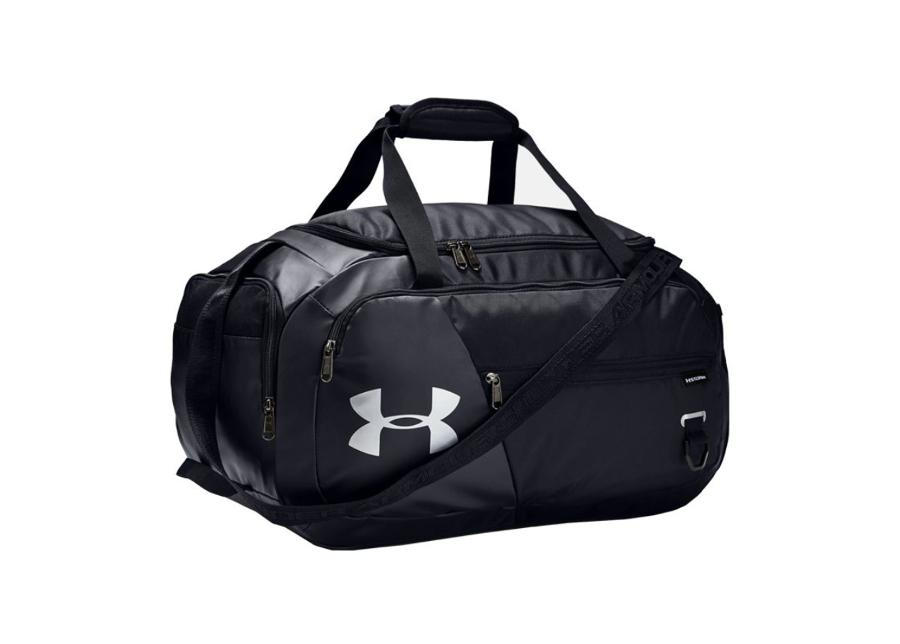 Urheilukassi Under Armour Undeniable Duffle 4.0 L 1342658-001