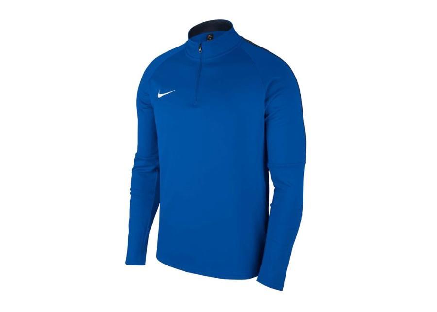 Lasten treenipaita Nike Dry Academy 18 Dril Top Junior 893744-463