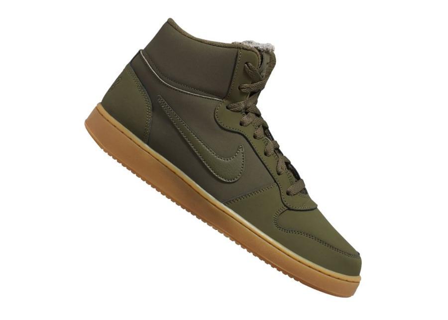 Miesten vapaa-ajan kengät Nike Ebernon Mid SE M AQ8125-301