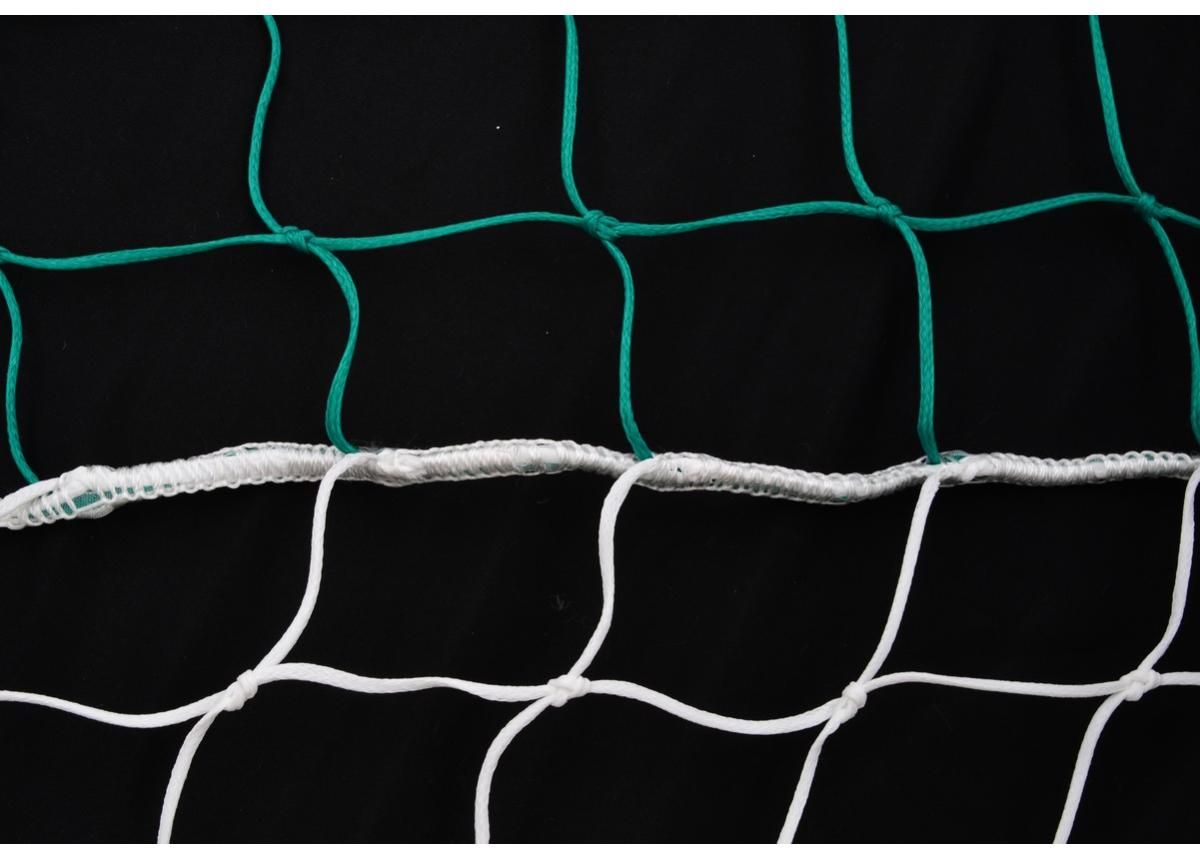Käsipallomaalin verkot PE 0,8 / 1,0 m laahusverkolla