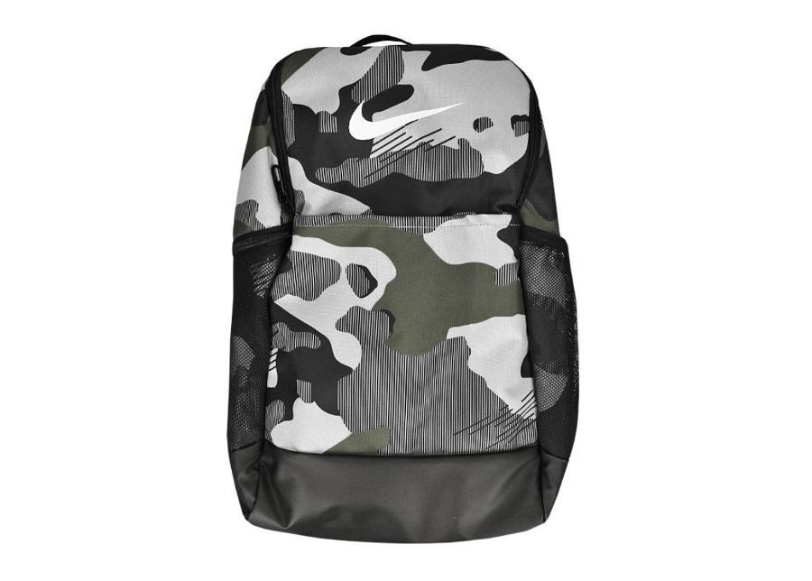Selkäreppu Nike Brasilia Backpack 9.0 CQ0374-077