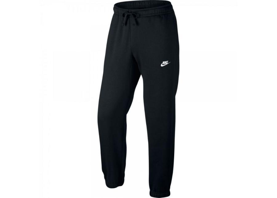Miesten verryttelyhousut Nike Sportswear Club M 804406-010