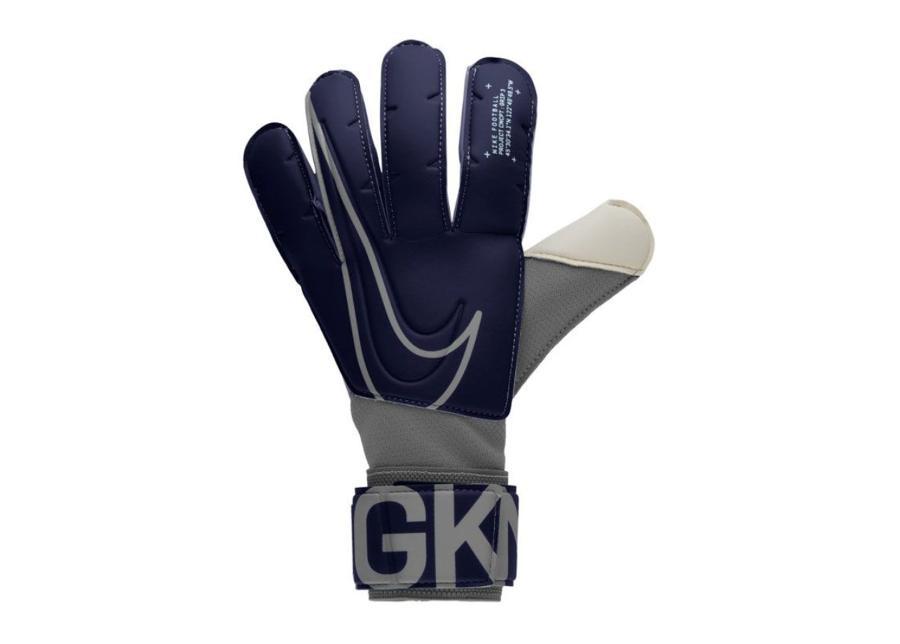 Miesten maalivahdin hanskat Nike GK Grip 3 Gloves M GS3381-492