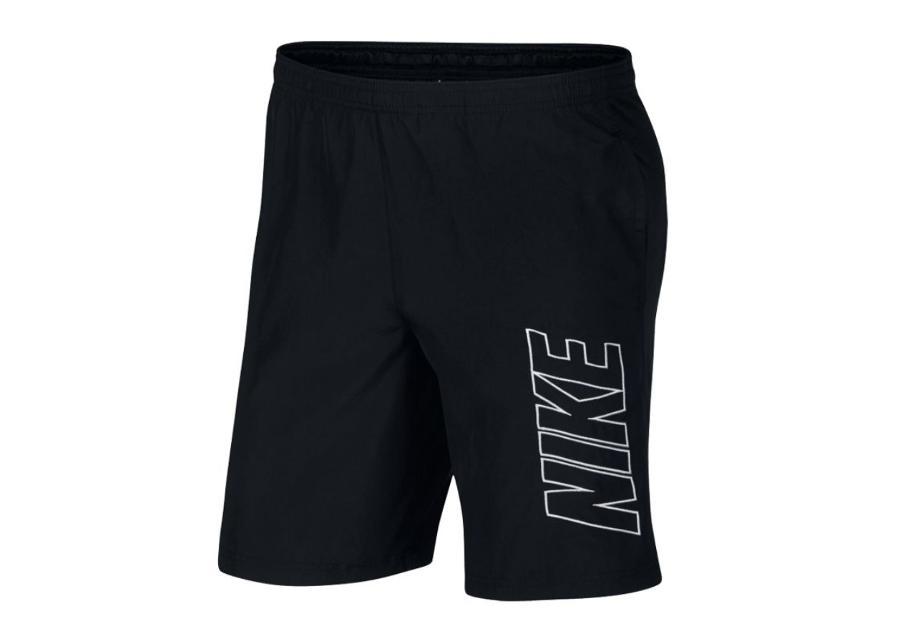 Miesten jalkapalloshortsit Nike Dry Academy M AR7656-010